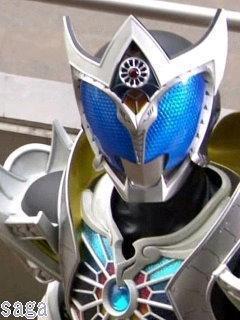 サガ サガ | アルバム 枠なし表示 �~戻る 仮面ライダーキバ【サガ】 �トHOME �