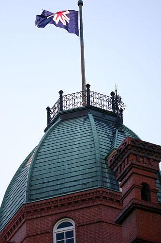 旧北海道庁(開拓使)