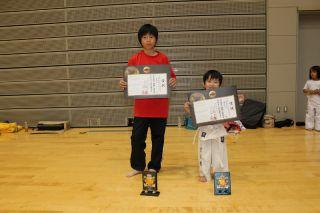 第6回統一全日本空手道選手権大会がありました  空真館か